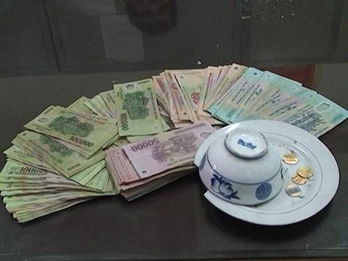 Chủ khu nghỉ dưỡng tổ chức sới đánh bạc quy mô lớn