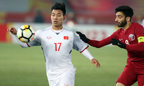 Sợ cầu thủ ảnh hưởng tâm lý, bầu Đức không sang Trung Quốc