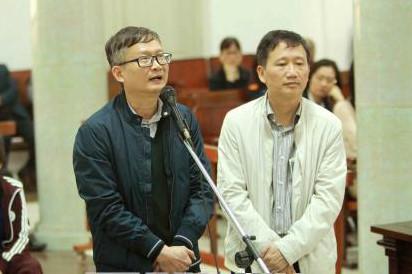 Luật sư đề nghị HĐXX tuyên Trịnh Xuân Thanh không tham ô