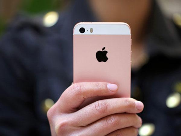iPhone SE 2 vỏ kính ra mắt tháng 5 hoặc 6
