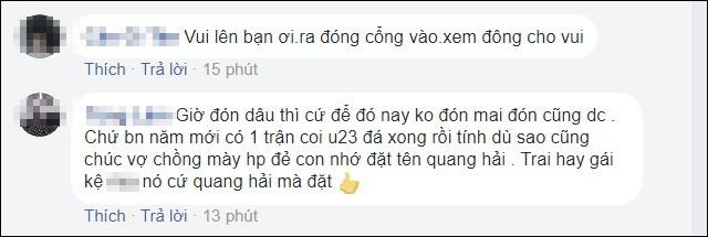Đám cưới đúng ngày U23 Việt Nam đá chung kết: Cỗ dọn lên không ai ăn, loa đài dùng chiếu bóng đá