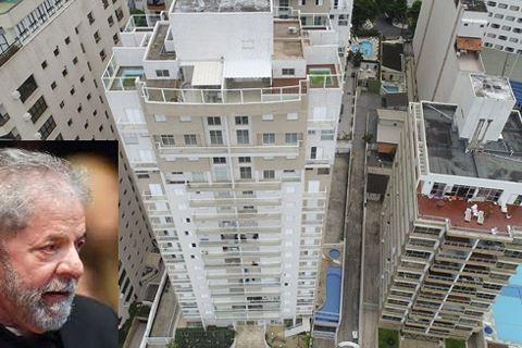 Cựu Tổng thống Brazil bị cáo buộc tham nhũng khi sở hữu căn hộ cao cấp bên bờ biển