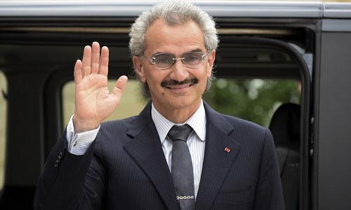 Hoàng tử Arab Saudi có thể đã nộp 6 tỷ USD để được phóng thích