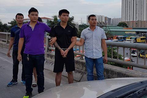 Lật mặt những hung thần cướp đêm trên đường cao tốc và Đại lộ Thăng Long