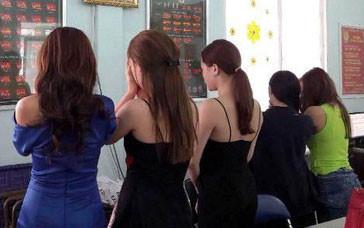 Nhiều điểm kinh doanh dễ bị lợi dụng hoạt động mại dâm sẽ bị kiểm tra