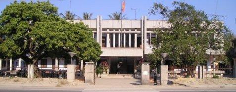 Quảng Ngãi: Phó Chủ tịch UBND huyện đánh nhân viên tại cơ quan?