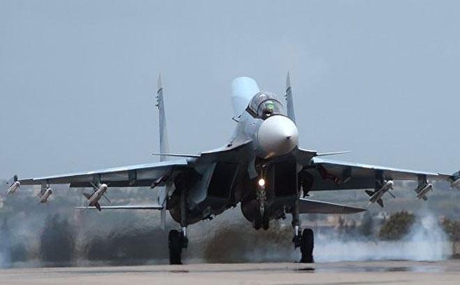 Vì sao Myanmar muốn mua tiêm kích Su-30 của Nga?