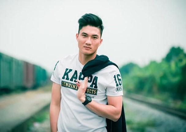Ai cũng mê mệt Tiến Dũng, nhưng U23 Việt Nam còn 1 chàng thủ môn khác đẹp trai như tài tử, cao 1m86