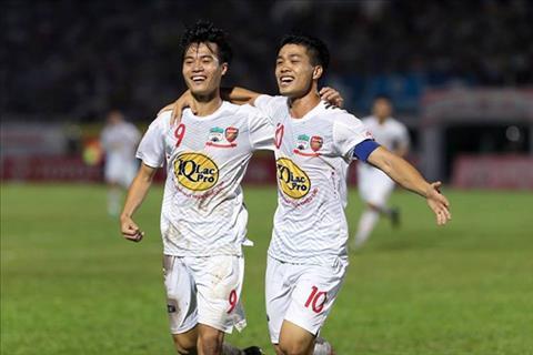 V-League 2018 sẽ chuyển mình mạnh mẽ sau cơn địa chấn mang tên U23 Việt Nam? - 2