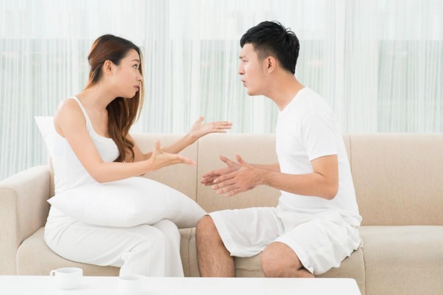 Vợ chồng nào mà chẳng cãi nhau, nhưng sẽ vẫn hạnh phúc nếu tôn trọng 5 quy tắc này