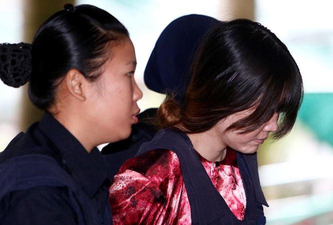 Xét xử Đoàn Thị Hương: Tài xế taxi chiêu mộ nghi phạm Indonesia