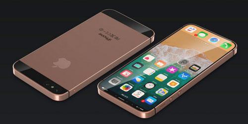 Chuyên gia tin đồn nghi ngờ sự tồn tại của iPhone SE 2
