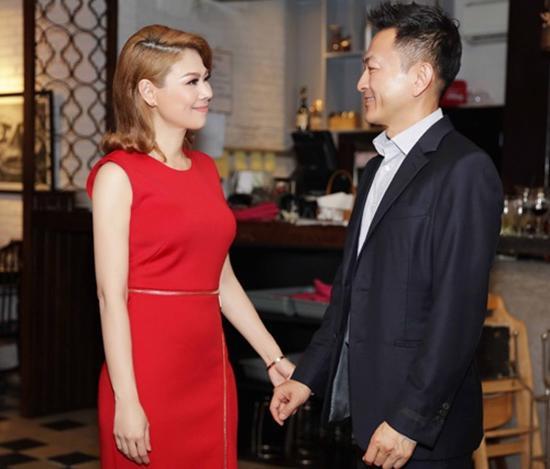 Thanh Thảo lần đầu tiết lộ mối quan hệ với mẹ chồng tương lai