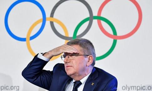 Mỹ mở cuộc điều tra tham nhũng thể thao toàn cầu