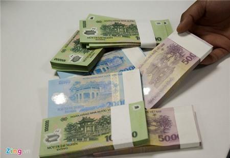 Cán bộ lợi dụng đổi tiền lẻ, mới dịp Tết sẽ bị xử lý