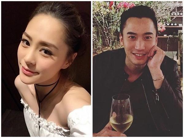 Chung Hân Đồng vừa khoe được cầu hôn, vợ cũ của chồng sắp cưới bất ngờ đăng đàn