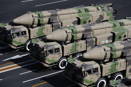Tên lửa diệt hạm càng mạnh, tàu sân bay càng lỗi thời?