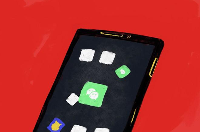 WeChat bành trướng ở Trung Quốc theo cách mới