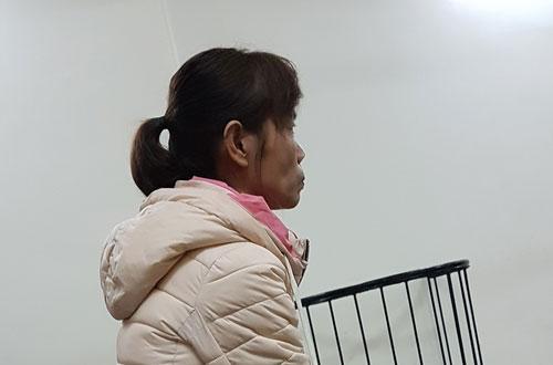 Nỗi đau của thiếu phụ có chồng gây án mạng vì 10.000 đồng