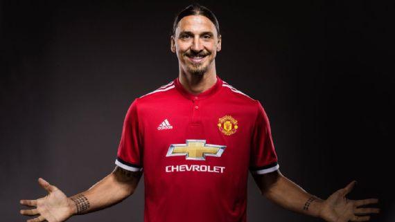 Sự nghiệp của Zlatan Ibrahimovic sắp lên màn ảnh