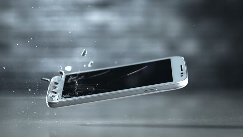 Smartphone đầu tiên sử dụng màn hình kim cương sẽ ra mắt vào năm 2019
