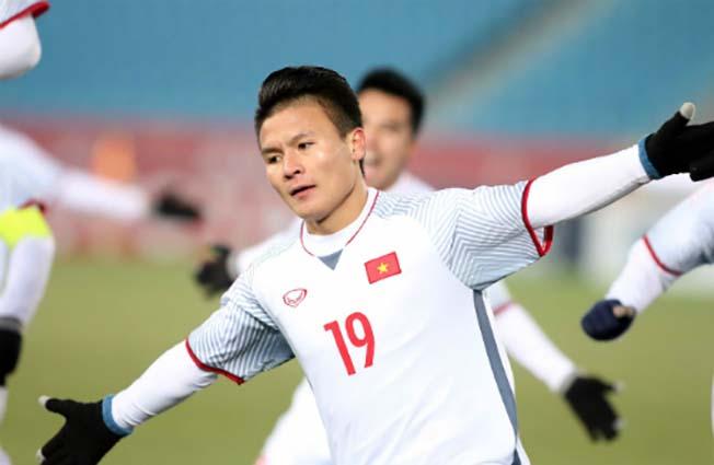 Fan sốt sình sịch vì ảnh thời còn đóng bỉm của đội U23 Việt Nam