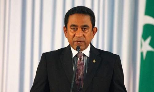 Nguồn cơn cuộc khủng hoảng chính trị ở Maldives