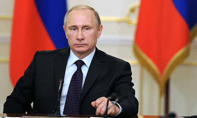 Tiết lộ tổng tài sản của ông Putin trong 6 năm qua