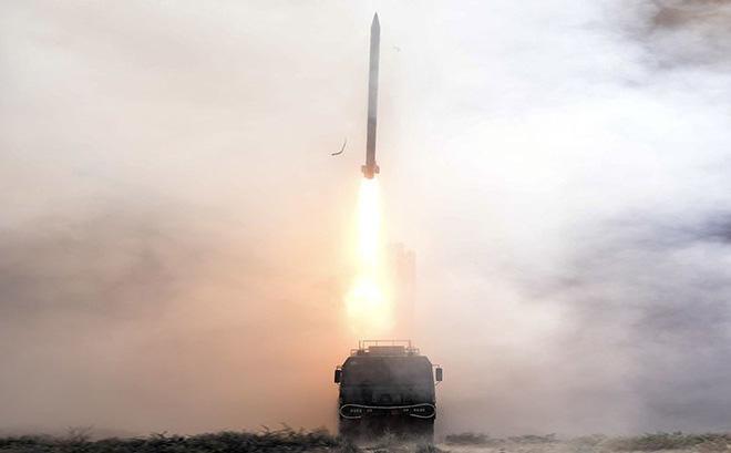 Trung Quốc tuyên bố thử nghiệm hệ thống phòng thủ tên lửa