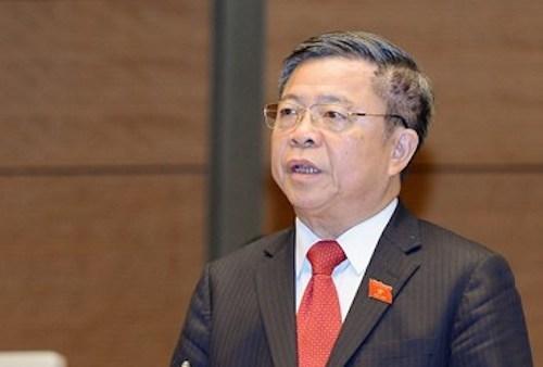 Hàng loạt cựu lãnh đạo bị cách chức trong hai năm qua