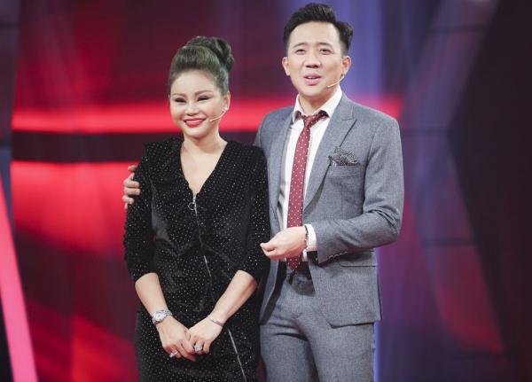 Lê Giang lần đầu lên tiếng về ồn ào với chồng cũ Duy Phương