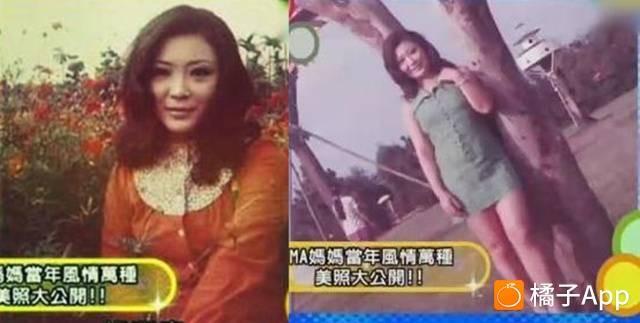 Xuất thân là con gái đại ca xã hội đen, sao Đài Loan hết thời bán nhà để sống qua ngày
