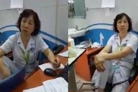 Tố bác sĩ Bệnh viện Mắt TW có thái độ khó chịu: Người trong cuộc nói gì?