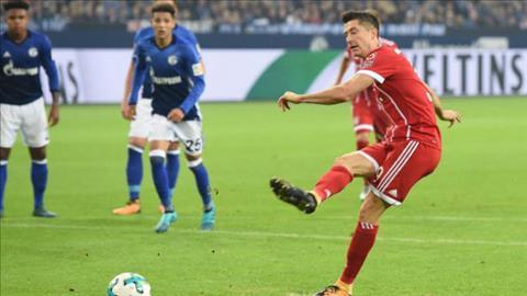 Lewandowski lên tiếng trước tin đồn muốn đến Real