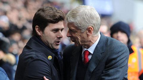 HLV Wenger chỉ trích cầu thủ Anh là bậc thầy ăn vạ
