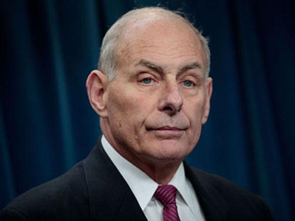 Chánh văn phòng Nhà Trắng sẵn sàng từ chức
