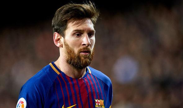 Herrera tháo chạy khỏi MU, Messi nổi cơn thịnh nộ