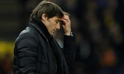 Conte: Sa thải tôi là quyết định ngu ngốc