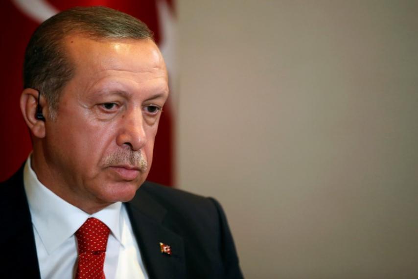 Trực thăng Thổ Nhĩ Kỳ bị người Kurd bắn rơi ở Syria