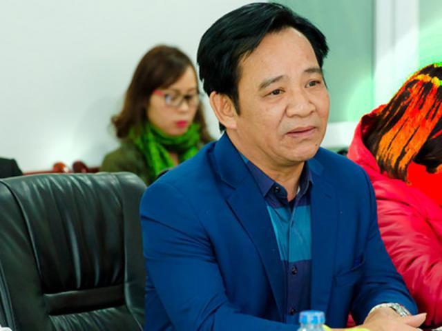 Nghệ sĩ Quang Tèo: Chúng tôi kiếm tiền cũng chật vật lắm