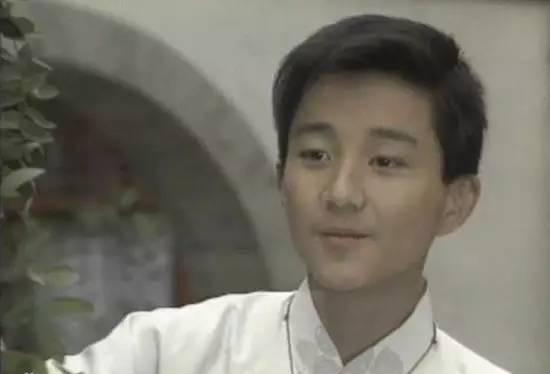 Tiểu Đường Tăng trong Tây Du Ký 1986: Trưởng thành là triệu phú, cưới vợ diễn viên xinh đẹp