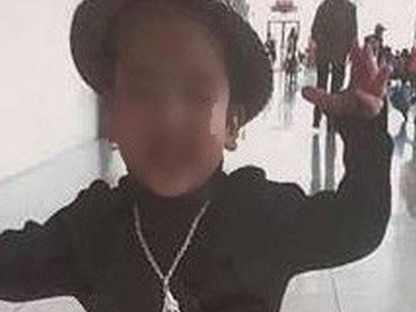Tìm thấy thi thể bé trai 5 tuổi cầm theo điện thoại iPhone 7 đi lạc khỏi nhà