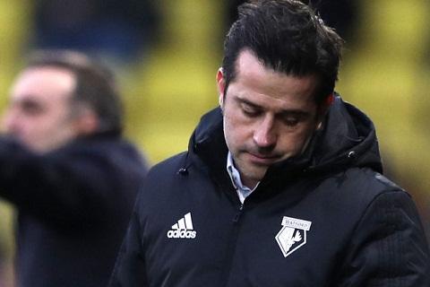 Chelsea có thể ký hợp đồng với HLV vừa bị Watford sa thải