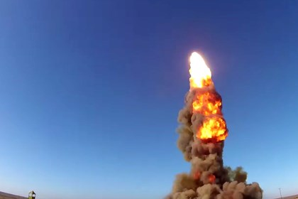 Nga thử thành công đạn tên lửa đánh chặn mới