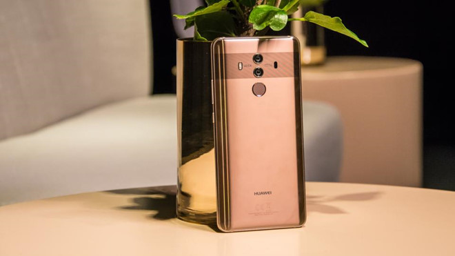 Những mẫu smartphone tuyệt đẹp cho Valentine