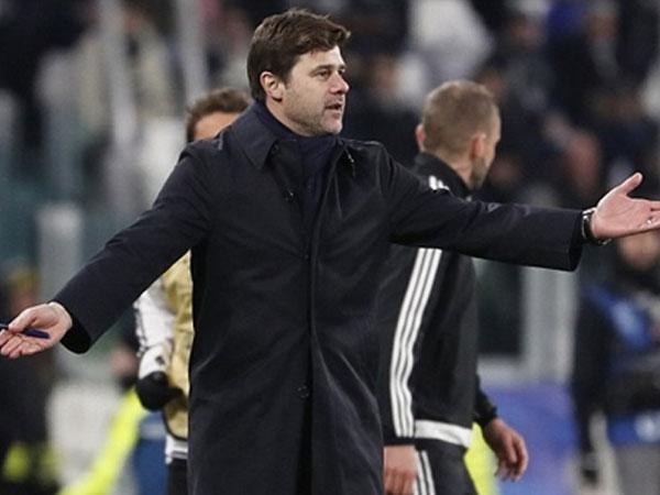 HLV Pochettino: Tottenham xứng đáng có chiến thắng trước Juventus