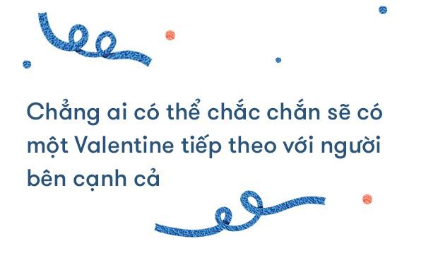 Hay là Valentines này, chúng ta tán tỉnh nhau một lần nữa?