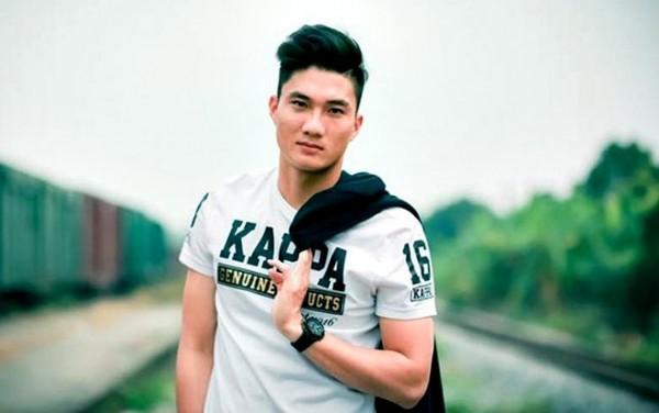 Hot boy U23 Việt Nam: Tết này tôi vẫn ế vì chưa có ai yêu