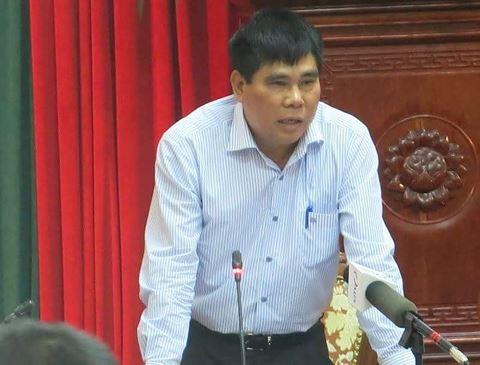 Miễn nhiệm Phó Chủ tịch quận bị kỷ luật vì để xảy ra 8 vụ vi phạm trật tự xây dựng