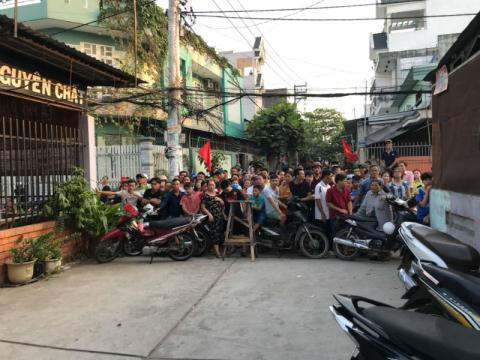 Thảm án Sài Gòn: Hung thủ ít nói, hay chơi với trẻ con